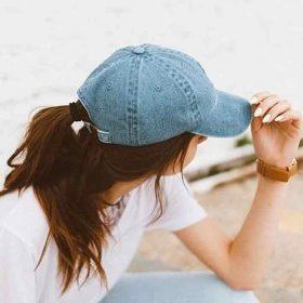 nên chọn mũ lữoi trai hay mũ bít đuôi
