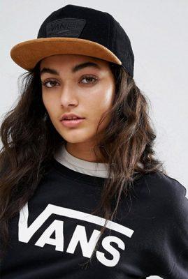 nón mũ snapback nữ