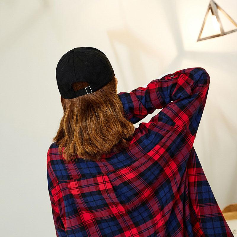 mũ lưỡi trai nữ zipper đen