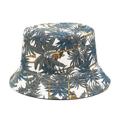 Mũ bucket cây chuối