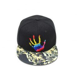mũ snapback Mano di Colore