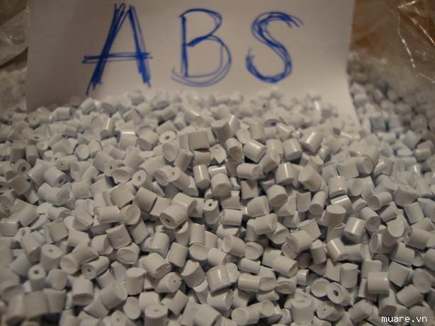Nhựa ABS làm mũ bảo hiểm