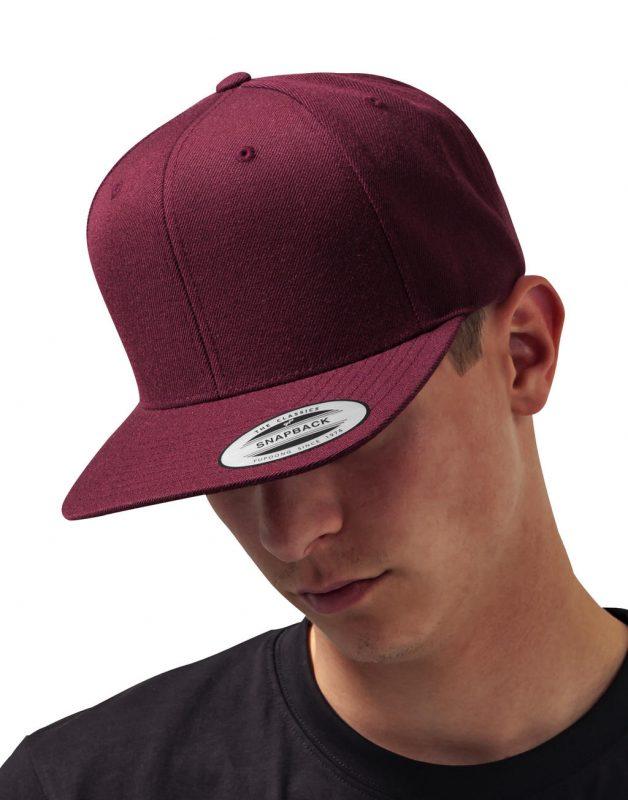 mũ snapback phù hợp nam