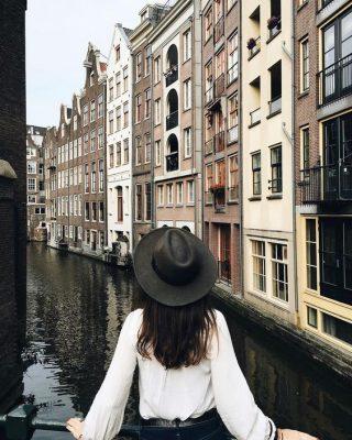 chọn mũ fedora đi du lịch
