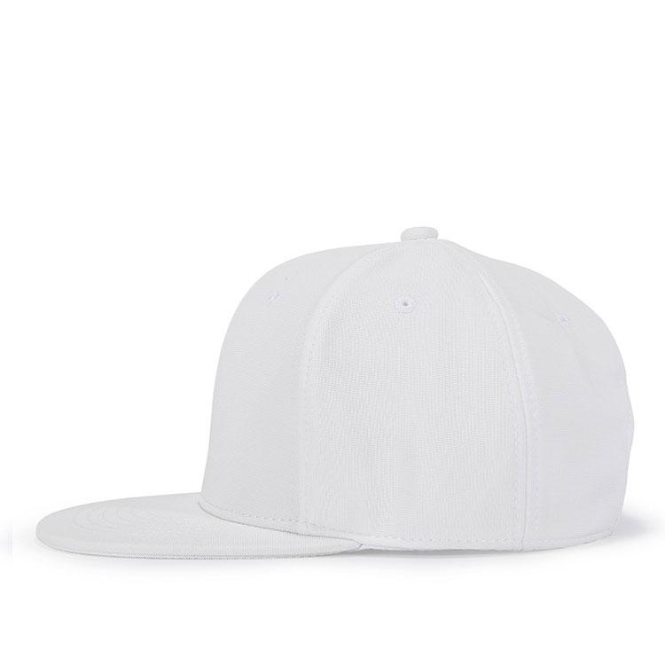 mũ snapback whiten classic