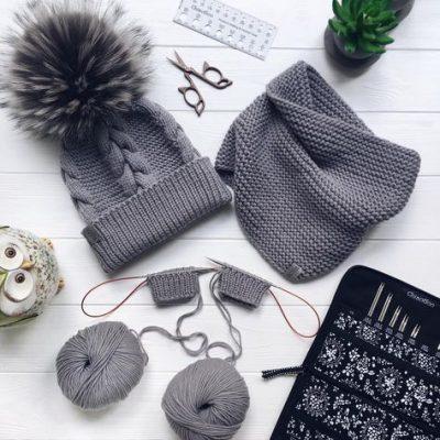 cách chọn và bảo quản mũ len