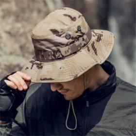 mũ tai bèo nam