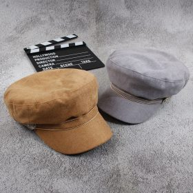 mũ baker boy nữ cabbie đẹp