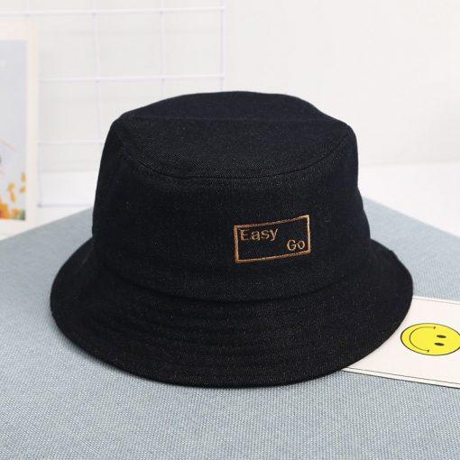 mũ bucket mũ tai bèo nam nữ ECEG