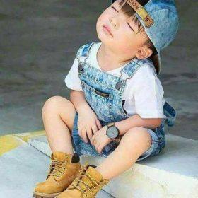 mũ cho bé trai 2