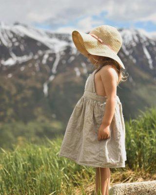 lí do chọn mũ chống nắng cho bé