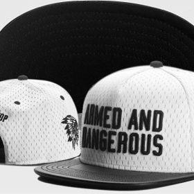 Snapback_armed_dangerou