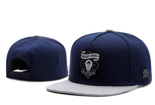 mẫu mũ Snapback mới _bright_ideas
