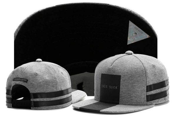 mẫu mũ Snapback mới tres_slick