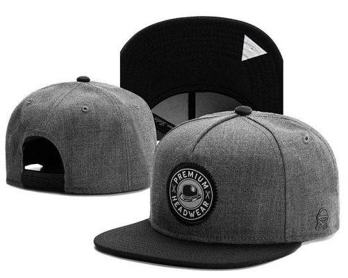 mẫu mũ Snapback mới _predium_headwear