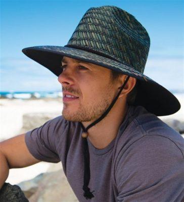 chọn mũ đi cắm trại