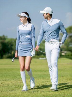 chọn mũ chơi golf chất lượng