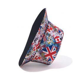 bucket UK ngang