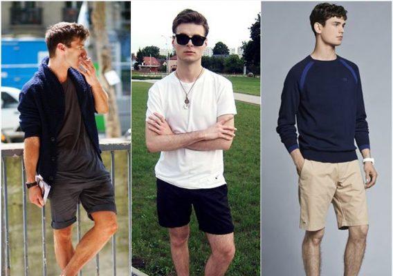quần short nam đẹp