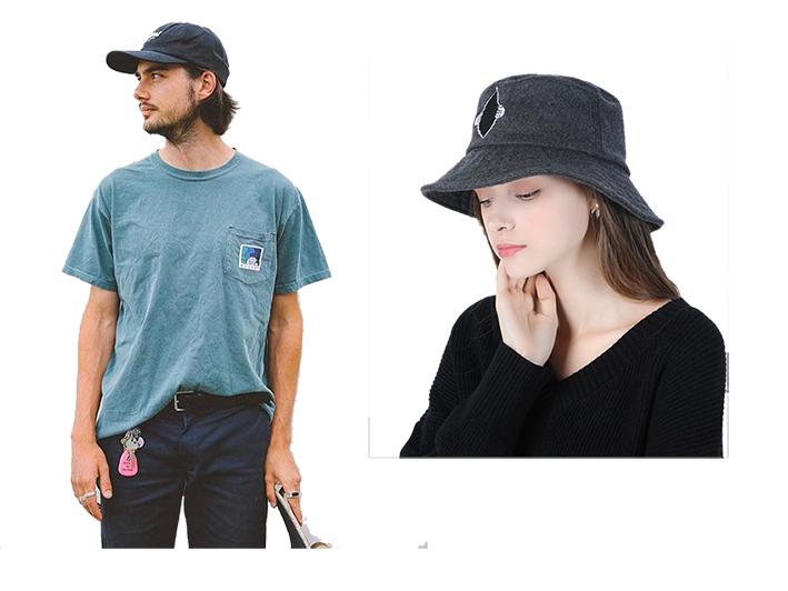 Mũ nón nam nữ