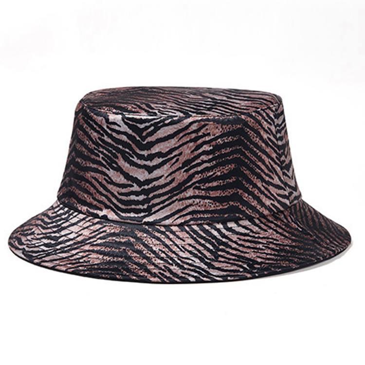 Mũ bucket rằn ri