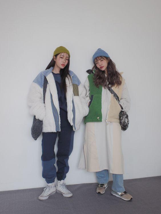 thời trang mũ nón mũ len