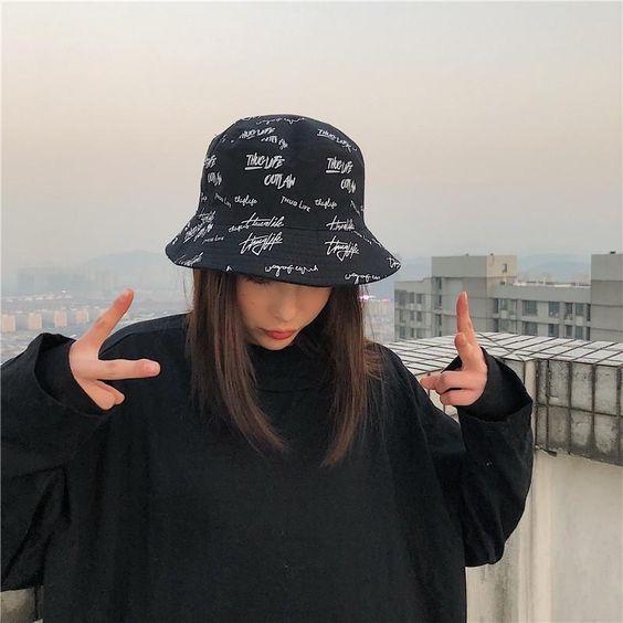 mũ nón thời trang